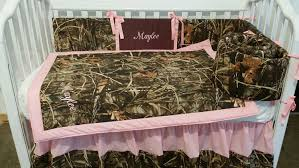 Pink Camo Crib Bedding Set by Amazon Com 3 Piece Max 4d Or Max5d Duck Camouflage Crib Baby