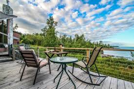 North Shore Cottages Duluth Mn by North Shore Lake Superior Vacation Rentals All Rental Locations