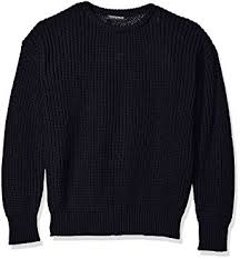 pullover sweater apparel s fisherman s pullover sweater at amazon