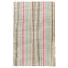 Cotton Weave Rugs Neapolitan Woven Cotton Rug Dash U0026 Albert