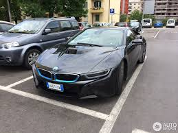 matte bmw i8 bmw i8 18 june 2014 autogespot