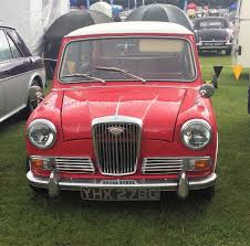vintage cars 1960s wolseley owners club the no1 wolseley car club