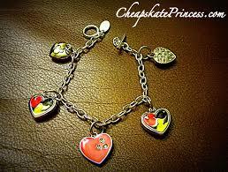 bracelet love ebay images Love disney world jewelry ya gotta shop ebay disney 39 s jpg