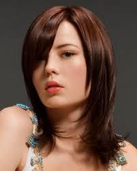 perm hairstyles for medium length hair spiral perm hairstyles with medium spiral perm