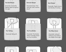 types of grays the 9 different types of sleepers comic