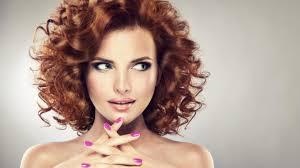 comment savoir quelle coupe de cheveux nous va morpho test découvrez la forme de votre visage pour une coiffure