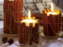 porta candele porta candele natalizi fai da te tutorial blomming su