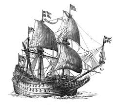 20 best pirate ships images on pinterest pirate ship tattoos