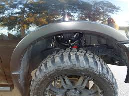 nissan titan rear axle 3