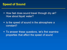 how fast does sound travel in air images 1 met 125 physical meteorology meteorological acoustics henry jpg