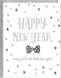new years bow tie new year bow tie letterpress greeting cards modern new