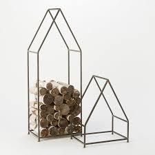 fireplace log rack guuoous fireplace log holders dact us