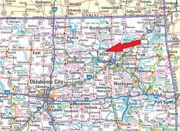 Map Oklahoma Drummond Ranch Oklahoma Map Wisconsin Map