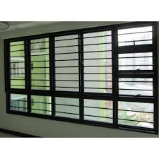 home windows grill design home window grill at rs 270 square feet window grills id