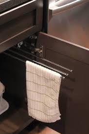 Mullet Cabinet U2014 Brown Condominium Kitchen