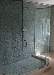 Decorative Shower Doors San Diego Ca Shower Doors Enclosures And Glass Contractor