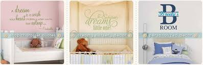 Nursery Sayings Wall Decals Baby Nursery Decor Awesome Quotes Baby Wall For Baby Wall