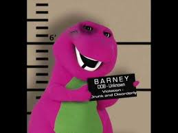 Barney And The Backyard Gang Logo Barney And Friends
