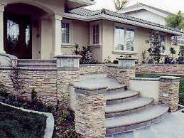 Brick Stairs Design Brick Or Front Walkways Brick Stairs Design On Brick