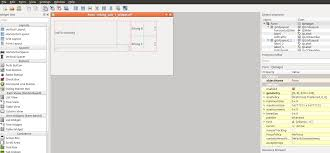 python gui designer getting started with pyqt5 for python gui development another