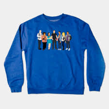 tlc group crewneck sweatshirts teepublic