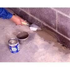 behr premium 5 gal basement and masonry waterproofing paint 87505