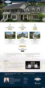 Home And Design Websites 62 Best Semi Custom Websites Images On Pinterest Real Estate
