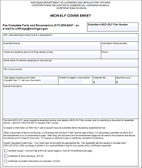 Printable Free Fax Cover Sheet by 30 June 2014 Wolverine Startup Law