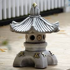 japanese pagoda lantern