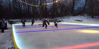 sussex to get new outdoor ice rink this winter