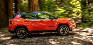 jeep dubai back from the brink five things to know about the jeep compass