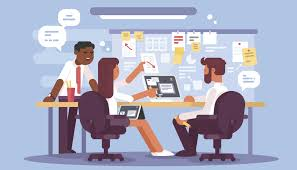 Job Description For Project Coordinator What It Means To Be A Digital Project Manager
