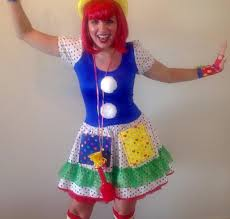 clown entertainer for children s kids party entertainer nj clowns new jersey clown balloonists magic clown for hire the best