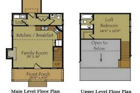 open floor plans for small homes 27 small cabin open floor plan small kitchens floor plans home
