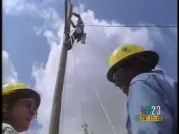 fpl street light program fpl s apprentice program youtube