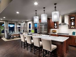 100 current trends in kitchen design new home kitchens
