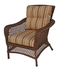 chairs outdoor wicker furniture set rattan loveseat rattan