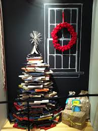 West Elm Christmas Tree Decorations by Chalkboard Window Display We Could Use The Foam Core From Saw And