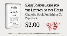 catholic book publishing company liturgy of the hours office liturgy of the hours of the catholic church