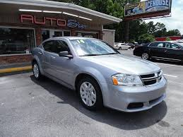 70650 2014 dodge avenger auto star used cars for sale