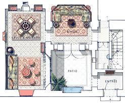 moroccan riad floor plan moroccan house plans ground floor moroccan riad house plans sceper me