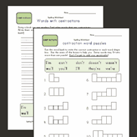 2nd grade spelling worksheets all kids network