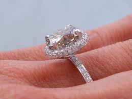oval cut diamond ctw oval cut diamond engagement ring chocolate si1