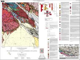 San Bernardino Ca Map Search Results Sciencebase Sciencebase Catalog