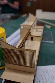 material to build model house house best art