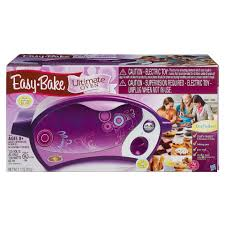 easy bake ultimate oven purple toys