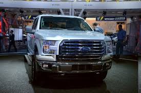 new ford truck all new ford f 150 redefines full size trucks as the toughest