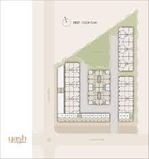 yash icon gandhinagar property in gandhinagar real estate in