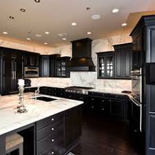 Stain Kitchen Cabinets Darker Most Popular Cabinet Paint Colors Stained Kitchen Cabinets