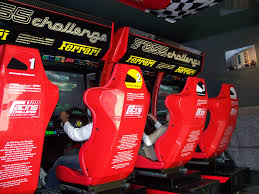 cing birthday party racing challenge 4 great boys party ideas birthday